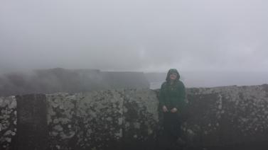 Cliffs of Moher (2015)
