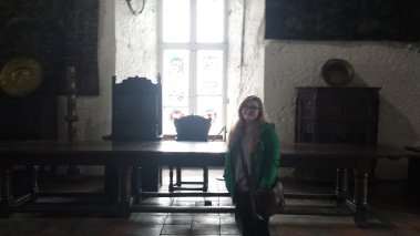 Bunratty Castle (2015)