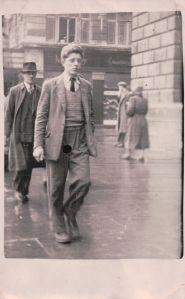 Dublin (1950's)
