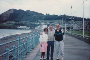 Bray (1980's)
