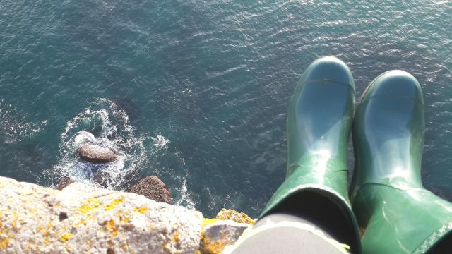 inis mor boots