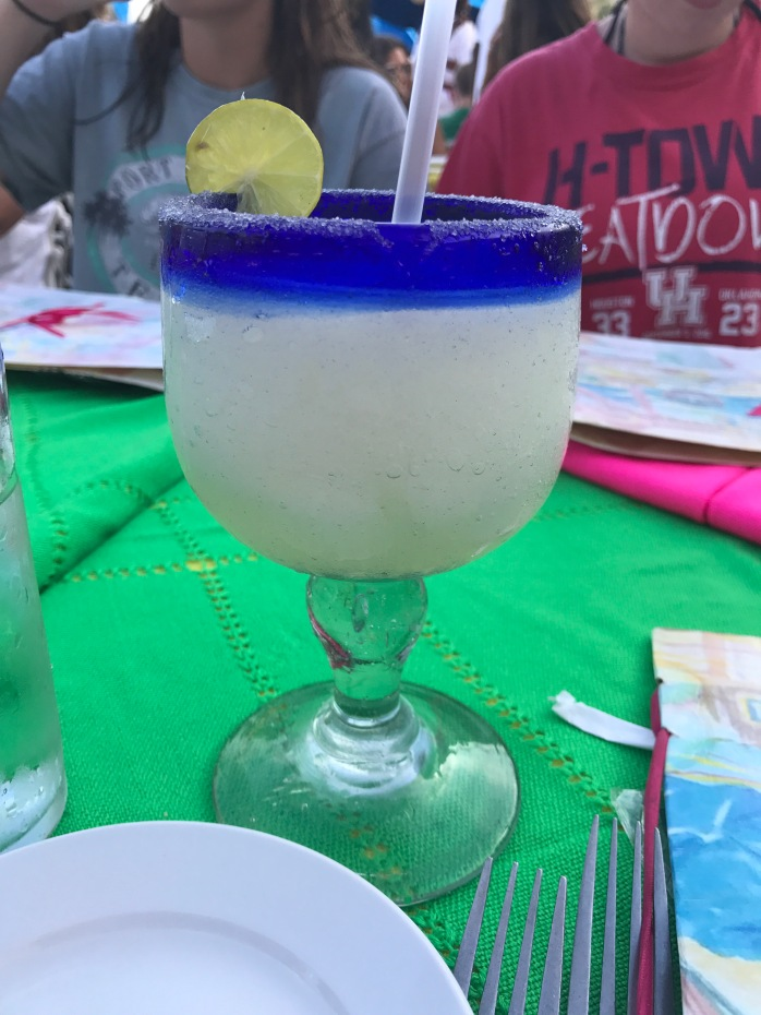 picture of a frozen margharita